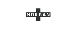 Morgan Motors logo